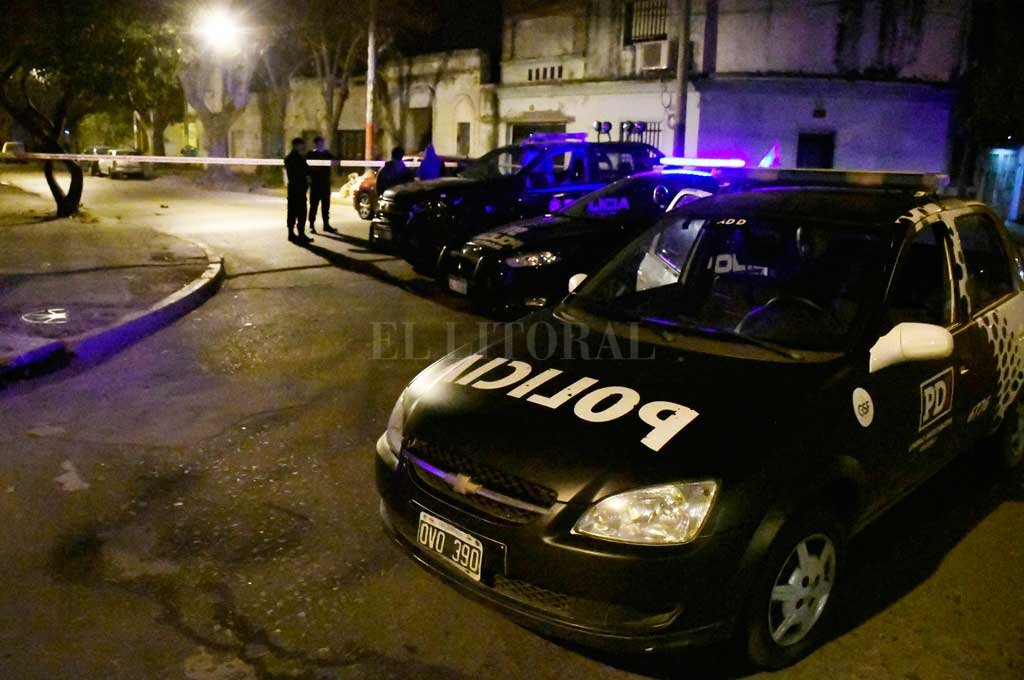Los ataques han puesto en alerta a las fuerzas de seguridad de la provincia y generó una ola de repudios. <strong>Foto:</strong> Marcelo Manera