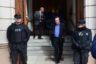 El intendente de Paraná continuará procesado