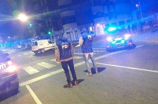 Motociclista fallecido tras choque en el macro centro de la ciudad