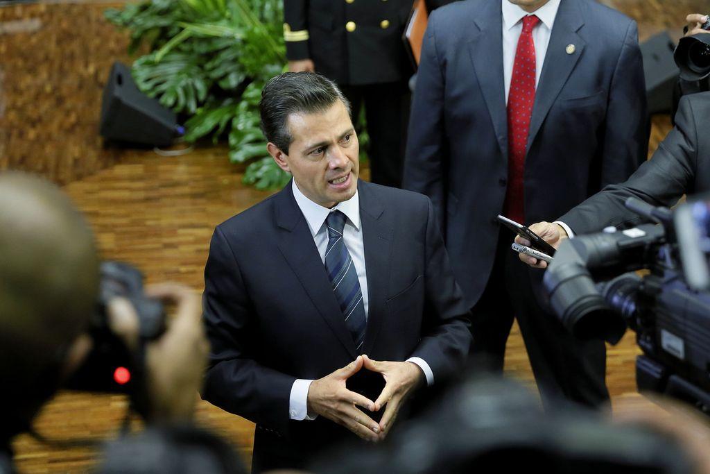 El domingo en México se elegirá un nuevo presidente, pero también se renovarán otros más de 3.400 puestos, entre ellos todo el Congreso federal, ocho gobernadores, unos 1.600 alcaldes y el jefe de Gobierno de Ciudad de México. Crédito: Archivo El Litoral