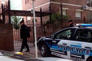 Allanamientos y más detenciones en Paraná