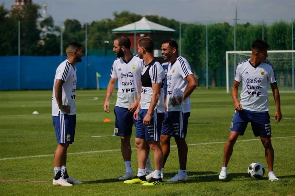 El maleficio que no pudo romper Lionel Messi ante Francia
