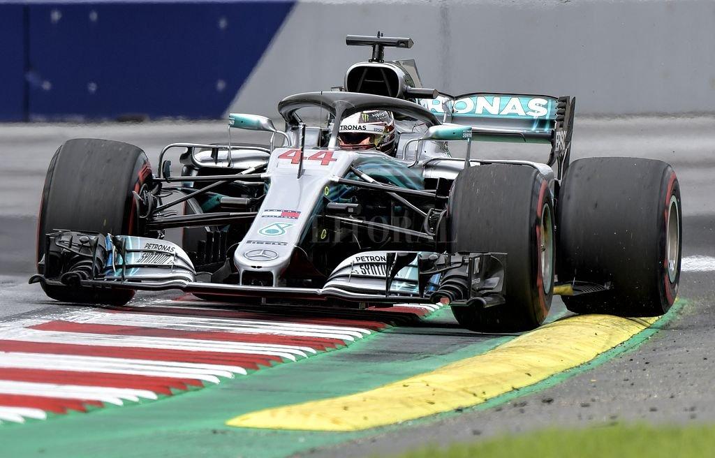 Verstappen rompió con el monopolio de Mercedes