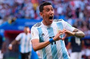 Una montaña rusa: Argentina pierde ante Francia