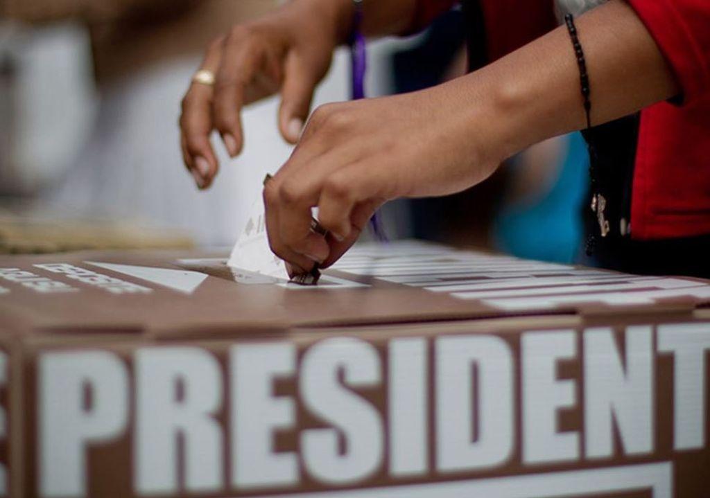 México elige presidente. <strong>Foto:</strong> Internet