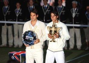 Comienza Wimbledon: Federer y Nadal, los favoritos