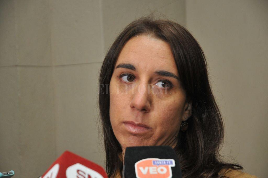 El martes será la audiencia de medidas cautelares, en la que la fiscal pedirá la prisión preventiva. <strong>Foto:</strong> Archivo El Litoral