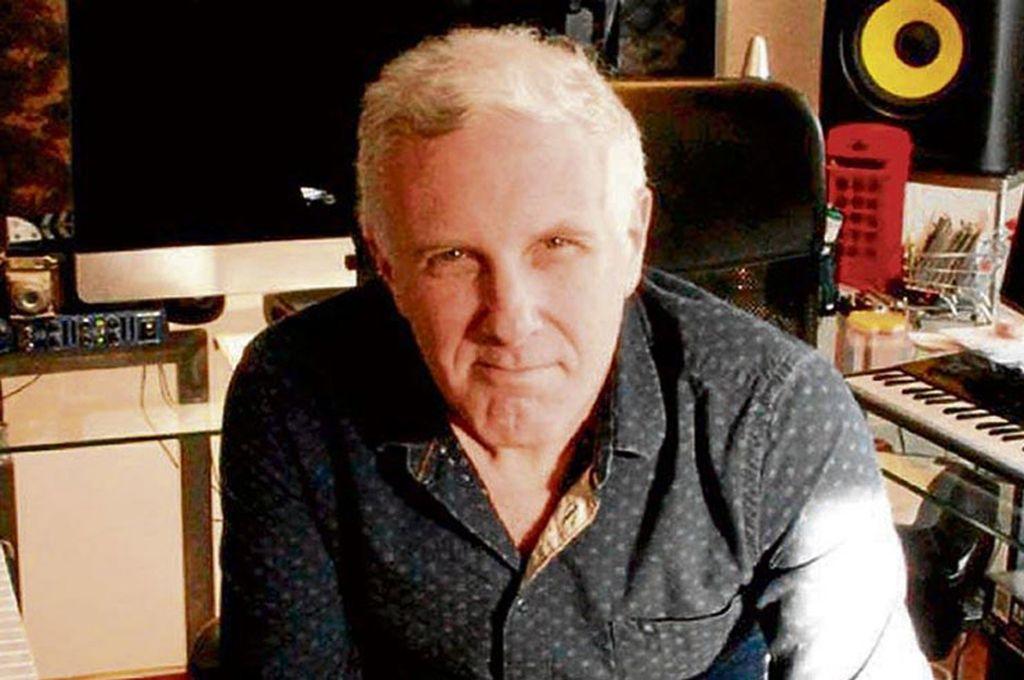 Murió el tecladista de Soda Stereo