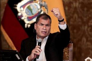Comienza el juicio contra Rafael Correa por corrupción