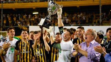 Copa Santa Fe de Fútbol: comienzan los octavos de final