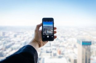 Los videos verticales invaden las redes