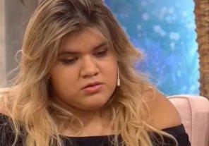 """Morena Rial irá con su hijo a """"un semáforo a pedir monedas"""" -"""