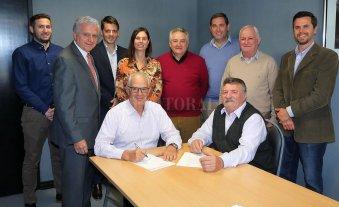 SanCor Salud y Grupo DILFER, juntos en una alianza estratégica