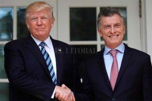 """Estados Unidos saludó a Argentina y valoró la """"estrecha"""" asociación con nuestro país"""
