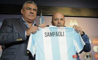 Sigue Sampaoli