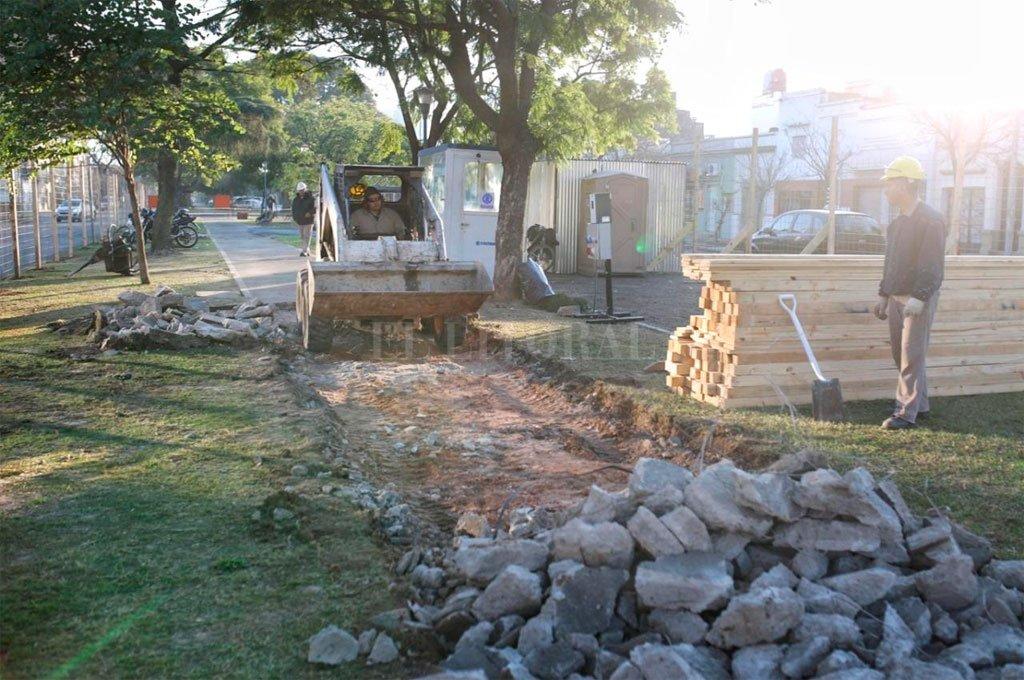 Crédito: Gentileza Municipalidad de Santa Fe