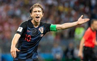 Por qué Luka Modric podría ir preso