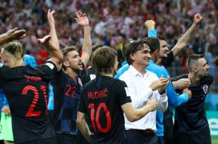 Croacia: primera fase sólida y una segunda a puro alargue