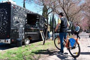 El negocio de los food trucks pierde terreno en las calles de Rosario