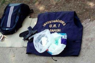 Dos policías de la URI y un narco  de Reconquista camino a juicio oral