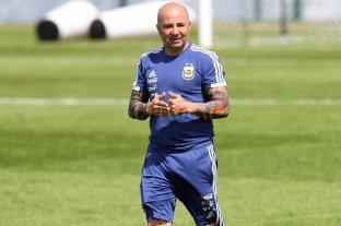 Es oficial: Sampaoli dejó de ser el técnico de la Selección Argentina