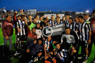 Central Córdoba de Santiago del Estero eliminó a Vélez de la Copa Argentina