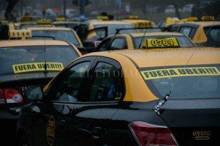La polémica por Uber se instaló en la provincia de Santa Fe