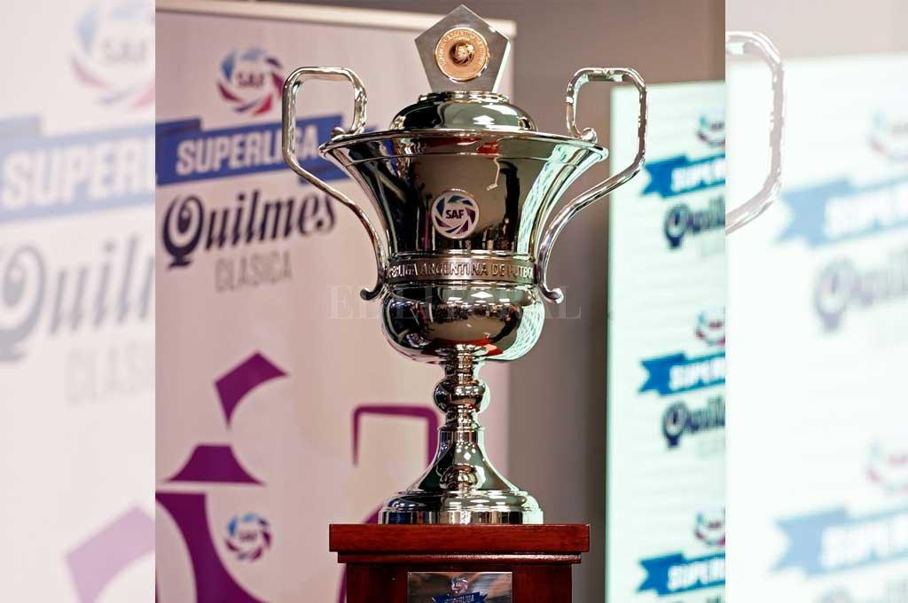 <strong>Foto:</strong> Gentileza Superliga Argentina