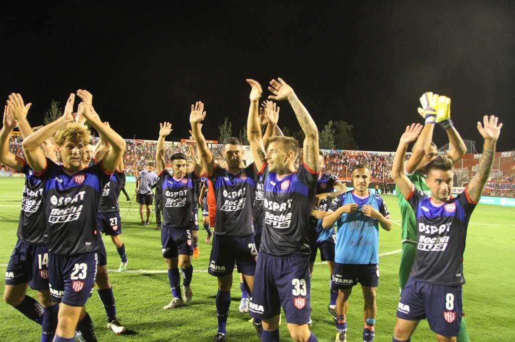 De local, Unión tendrá 13 encuentros en la próxima Superliga, mientras que en condición de visitante jugará 12 veces. <strong>Foto:</strong> Manuel Fabatía