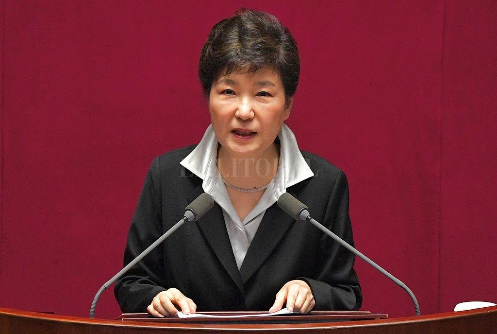Condenada a otros 8 años de cárcel la expresidenta surcoreana