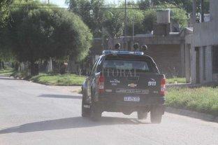 Delincuentes armados robaron en una quiniela del norte de la ciudad
