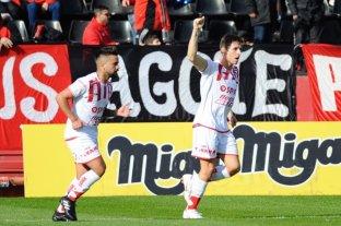 Unión clasificó a las semifinales de la Copa Santa Fe