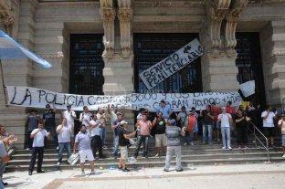 Rebelión policial: El fiscal  pidió la elevación a juicio