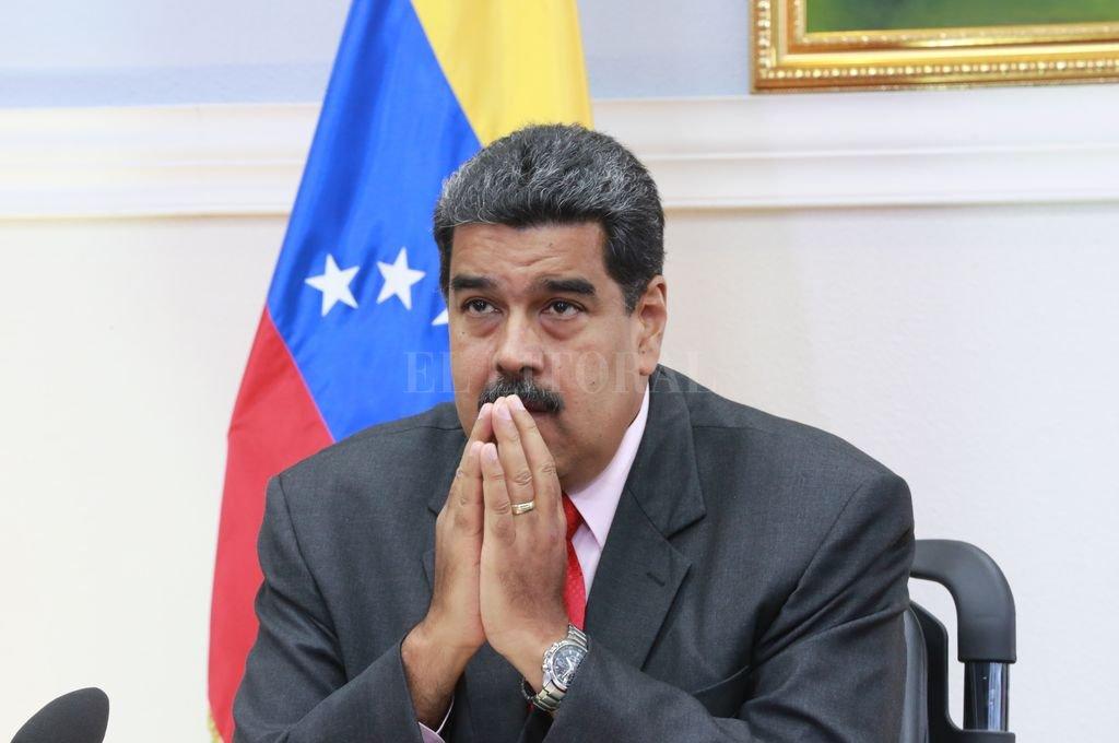 FMI prevé en Venezuela inflación de hasta 1.000.000% - Internacionales
