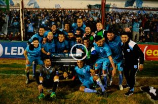 Defensores Unidos eliminó a Godoy Cruz de la Copa Argentina
