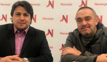 Tarjeta Naranja se une a la Fundación Mateo Esquivo