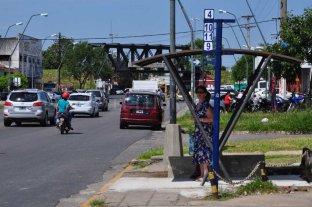 """El municipio deberá instalar """"paradas seguras"""""""