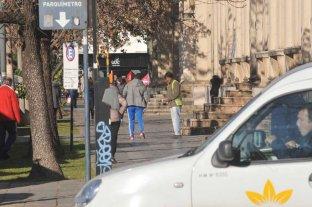 Dos proyectos en el Concejo para regular a los cuidacoches