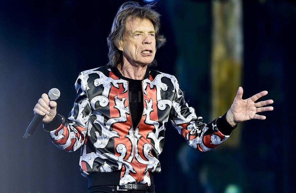 Prototipo de viejo dios del rock: Mick Jagger cumple 75 años