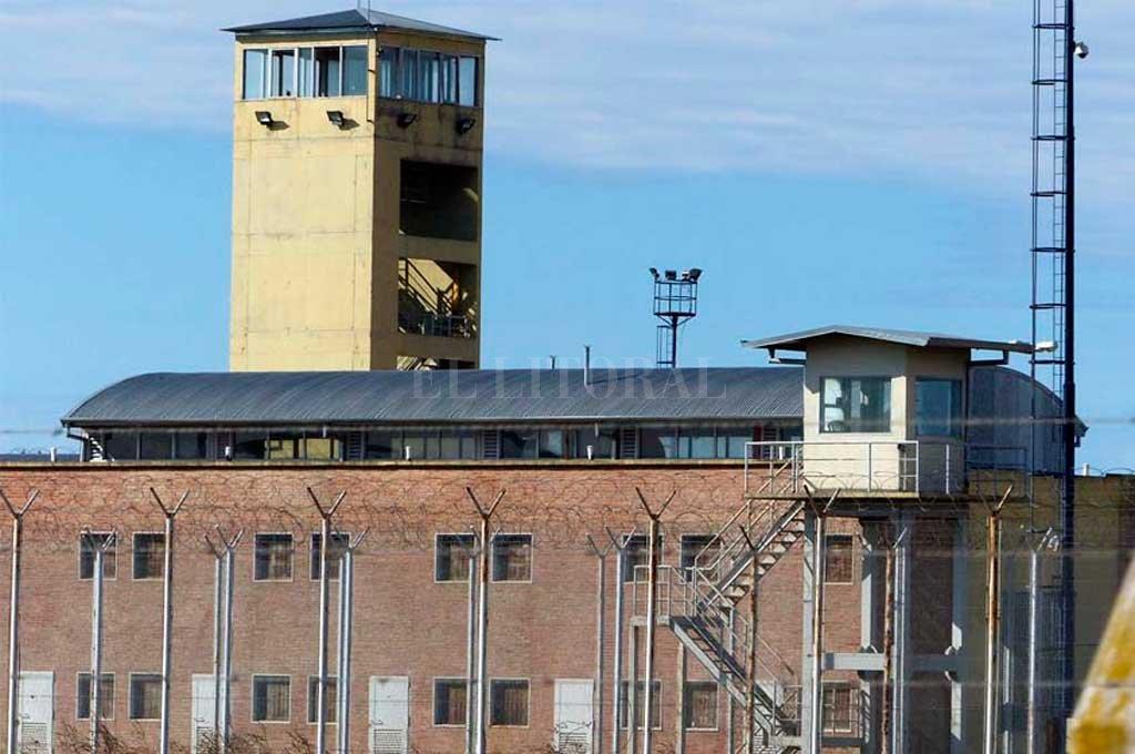 El Servicio Penitenciario llama a concurso para cubrir cargos de profesionales