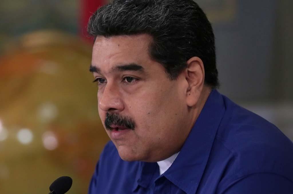 Maduro anuncia que eliminará cinco ceros a la moneda venezolana