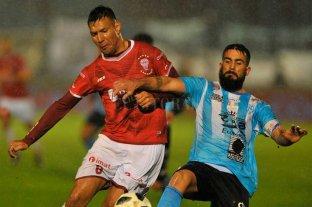 Copa Argentina: Huracán ganaba pero la lluvia hizo suspender el partido