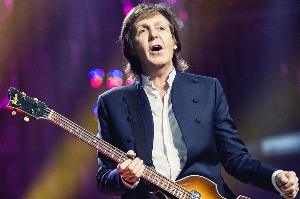 Paul McCartney regresa al club donde nacieron los Beatles