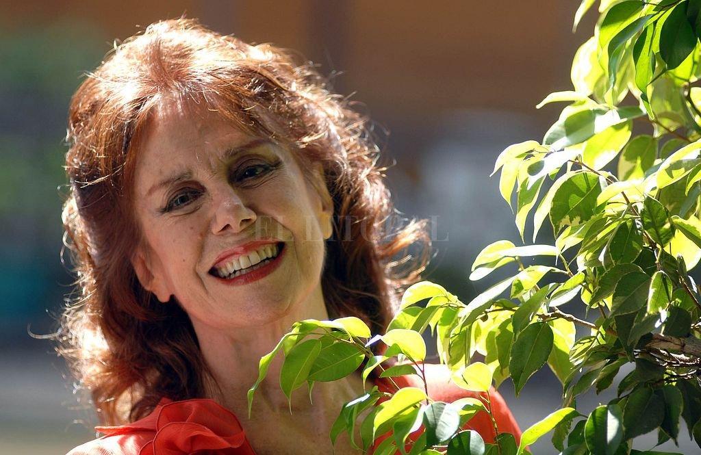 Falleció la actriz María Concepción César a los 91 años