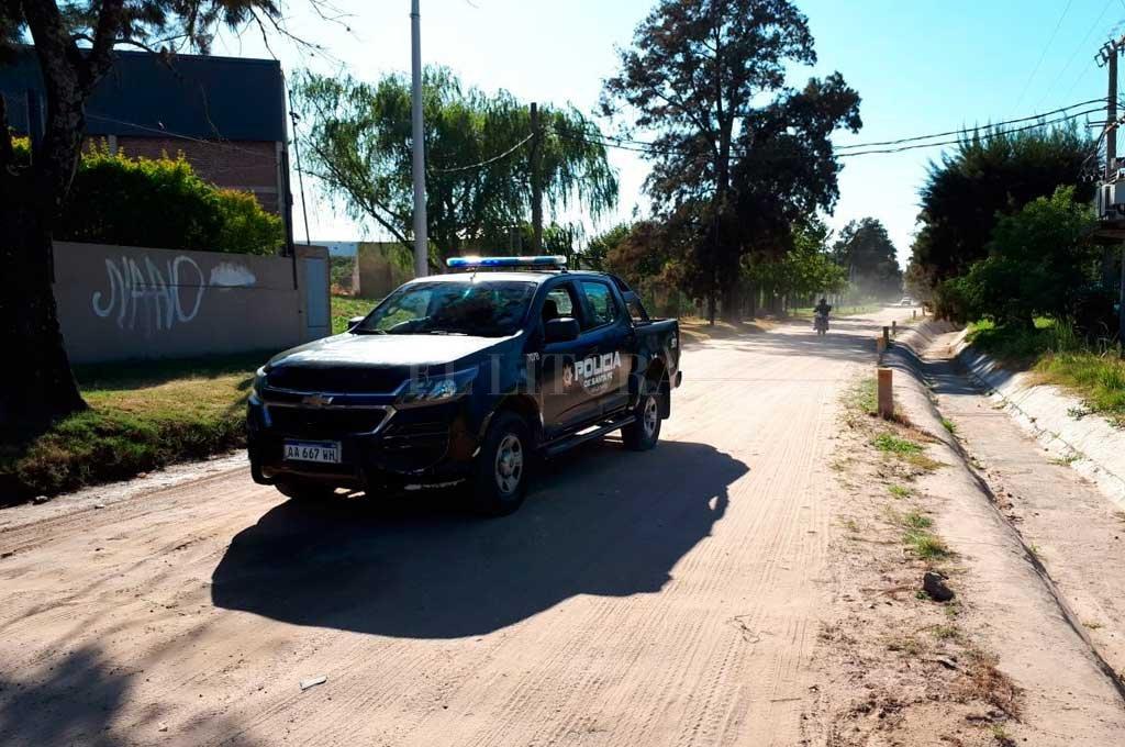 Se repiten los hechos delictivos en Colastiné Crédito: Archivo El Litoral