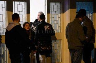 Investigan dos nuevas balaceras en el centro de Rosario