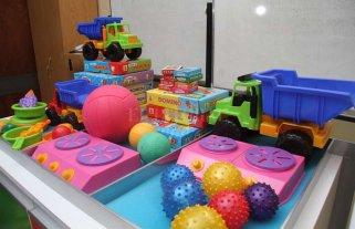 La Fundación del Hospital de Niños lanzó la novena campaña del juguete
