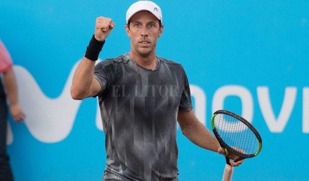 Otra suspensión a un tenista argentino por arreglar partidos