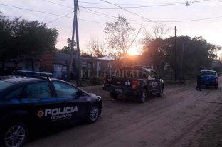 Dos detenidos por robos en la costa santafesina