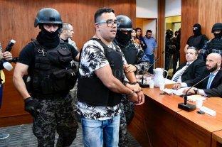 """Confirman la condena a """"Guille"""" Cantero por amenazar a un juez"""
